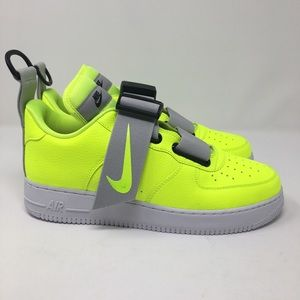 Nike Air Force 1 Utility Volt JE50